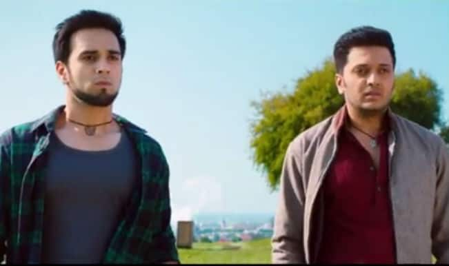 Why has 'Bangistan' become 'banned'istan?