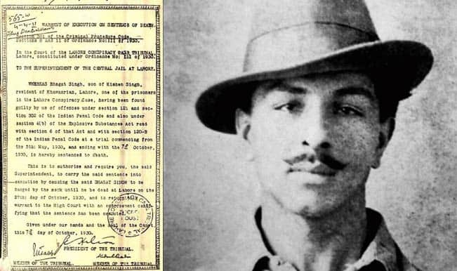 Was Bhagat Singh India's greatest freedom fighter? Watch what Pakistanis have to say