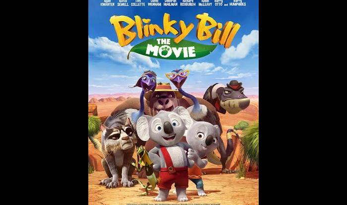 Blinky Bill the Movie teaser trailer: Little koala bear all set to win hearts!