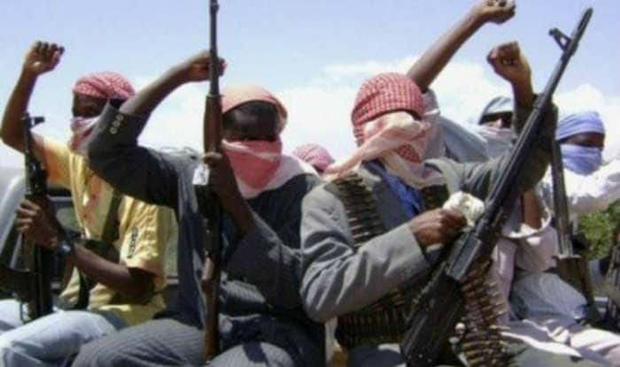 Boko Haram commander linked with suicide attacks arrested