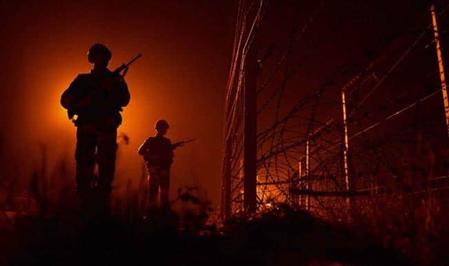 One killed in Pakistani shelling on second day