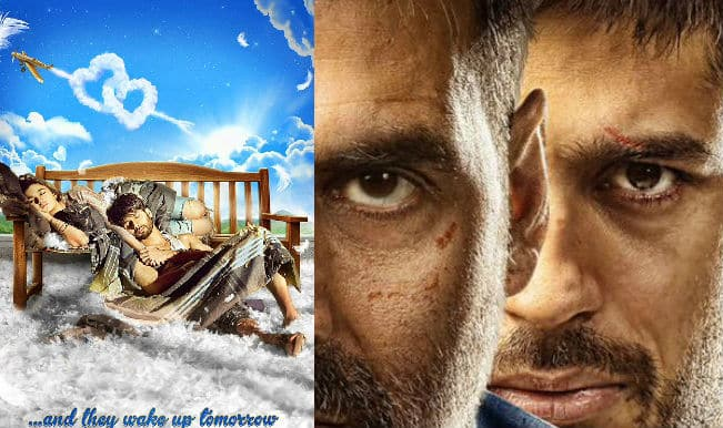 Shaandaar: Trailer of Shahid Kapoor and Alia Bhatt-starrer to release with Sidharth Malhotra's Brothers!