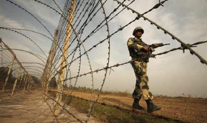 Gallantry awards include eight from Myanmar border operation