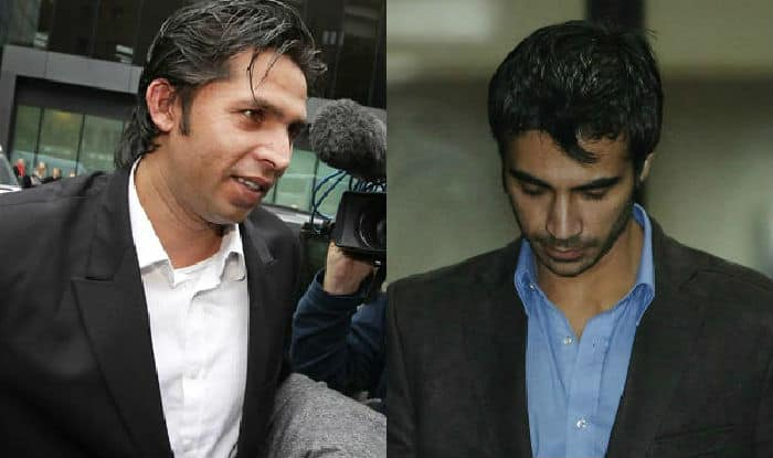 'Mohammad Asif and Salman Butt can return to competitive cricket after September 1′