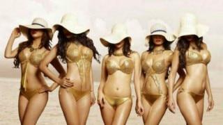 Calendar Girls, a typical Madhur Bhandarkar movie? (Watch trailer)