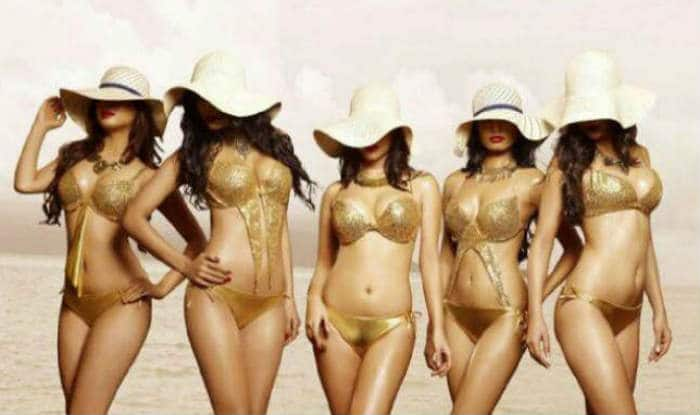 Calendar Girls, a typical Madhur Bhandarkar movie? (Watch trailer)