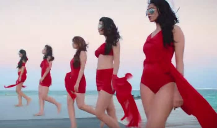 Awesome Mora Mahiya: Madhur Bhandarkar's Calendar Girls are raising temperatures with the hot number