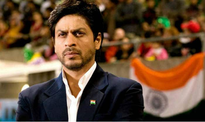 Mohammed Zeeshan Ayyub: Grew up admiring Shah Rukh Khan