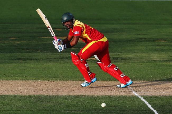 NZ win by 10 wickets   Live Cricket Score Updates Zimbabwe vs New Zealand 2nd ODI: ZIM vs NZ in 18 Overs