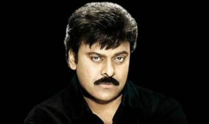 Chiranjeevi makes 15-minute cameo in son's next film
