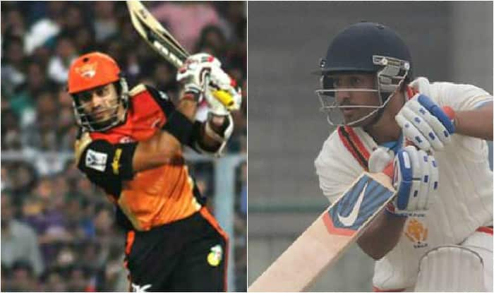 India tour of Sri Lanka 2015: Naman Ojha, Karan Nair to replace injured Wriddhiman Saha, Murali Vijay in Test squad