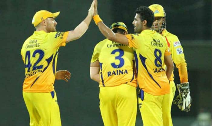 Report on fate of Chennai Super Kings & Rajasthan Royals to be presented in BCCI meeting on August 28