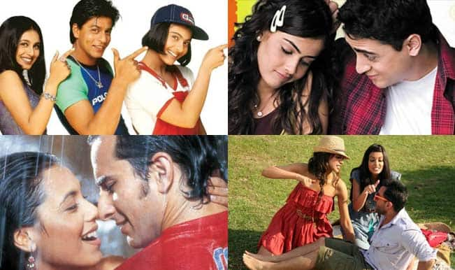 Kuch Kuch Hota Hai, Hum Tum, Jaane Tu ya Jaane Na: Top 7 Bollywood films where friendship turned into love!