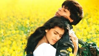 88 Errors in Dilwale Dulhania Le Jaayenge you never spotted!