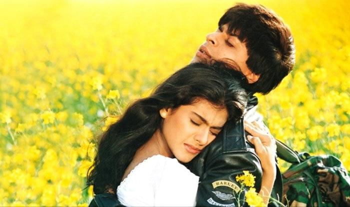 OMG!! Did Shah Rukh Khan just share the script of DDLJ sequel?