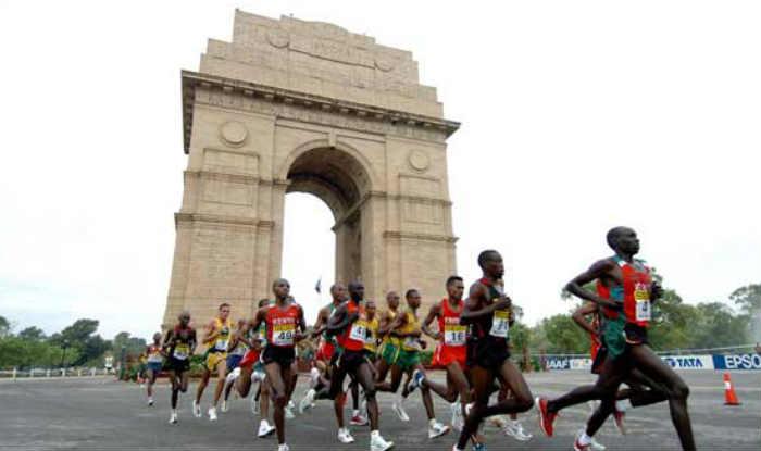 Delhi Half Marathon on November 29, registrations open