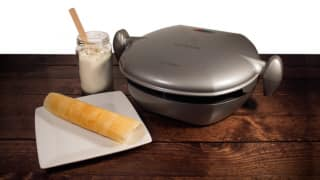 DosaMaker: Making At-Home Dosa Preparation Easier Than Ever