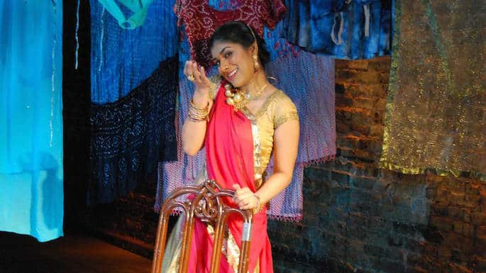 "Dipti Mehta's Play ""Honour"" Sheds Light on Sex Trafficking and Women's Empowerment"
