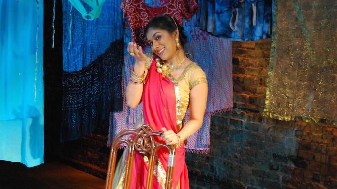 Dipti Mehta's Play