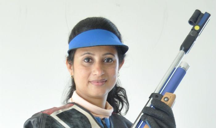 National Rifle Association of India president Raninder Singh: I never called Anjali Bhagwat or anybody a liar