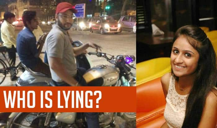 the problem of eve teasing in