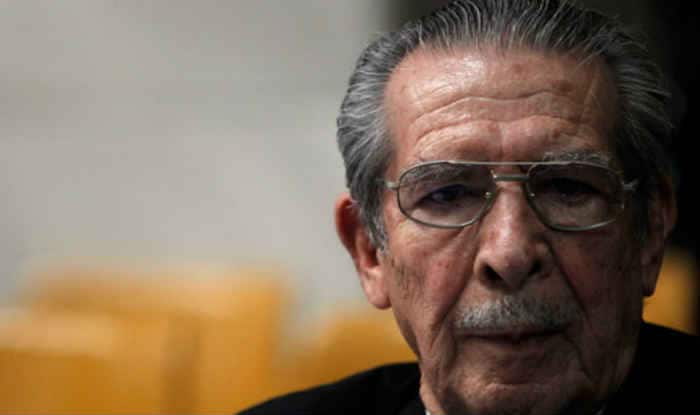 Former Guatemalan dictator to face genocide retrial