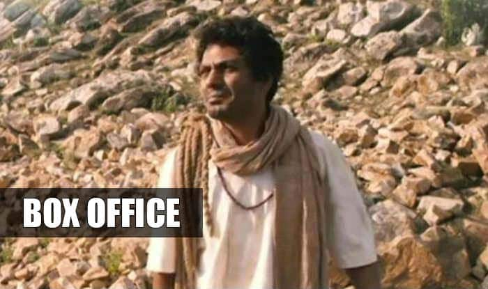 Manjhi-The Mountain Man box office: Nawazuddin Siddiqui starrer collects Rs 6.45 crore in opening weekend