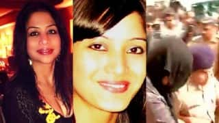 शीना बोरा ने लगातार इंद्राणी को ब्लैकमेल किया था: CBI