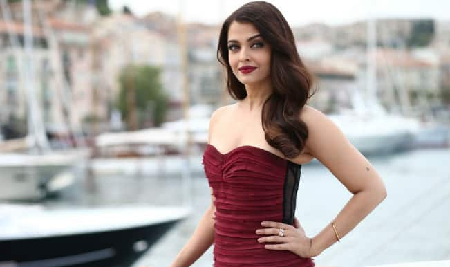 Aishwarya Rai Bachchan says 'Jazbaa' doesn't feel like comeback