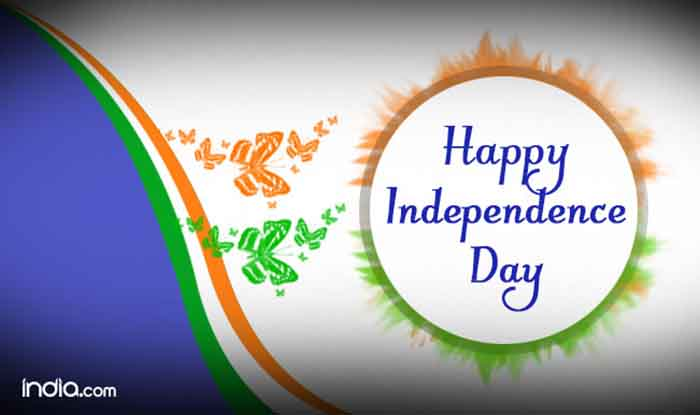 Happy Independence Day 2015: Best Independence Day SMS, Shayari, WhatsApp Messages to Wish Happy Independence Day greetings!