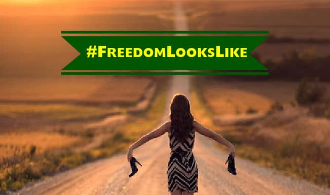 Contest Alert: Maruti Suzuki Alto 800 holds #FreedomLooksLike contest and the prize is BIG