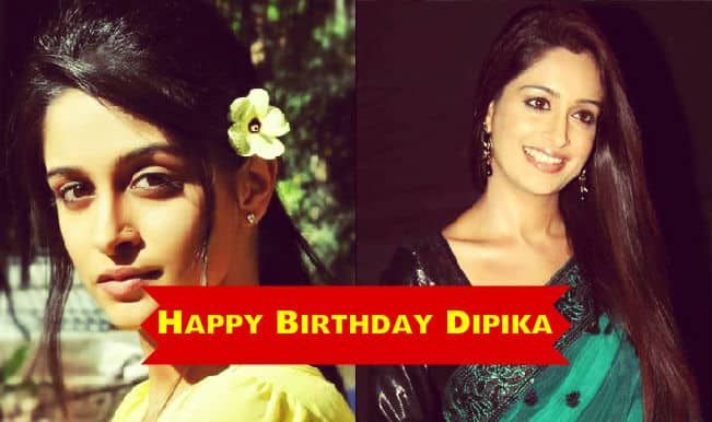 Dipika Samson Birthday: Television serial's favorite bahu turns 29 today!