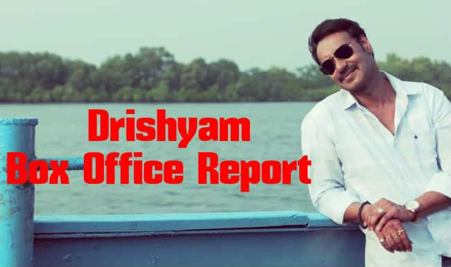 Ajay Devgn's Drishyam surprises with unbelievable turn around