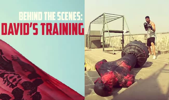 Brothers behind the scenes: Akshay Kumar shares the toughest training sequences (Watch Video)