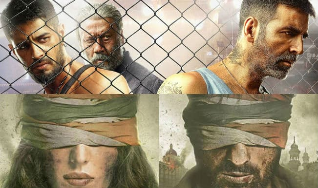 Brothers,Phantom and Bangistan: Top 5 Bollywood films to look out for in August