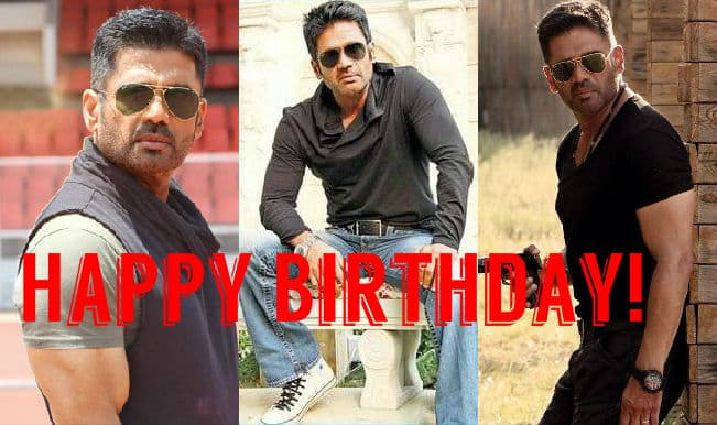 Sunil Shetty turns 54: Top 5 best dialogues of Bollywood's Anna