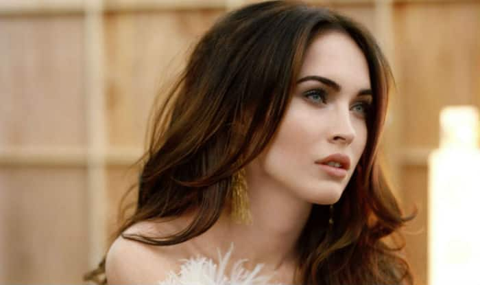 Megan Fox files for divorce