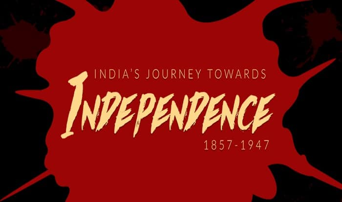 Indian Freedom Struggle Timeline – GK Notes in PDF