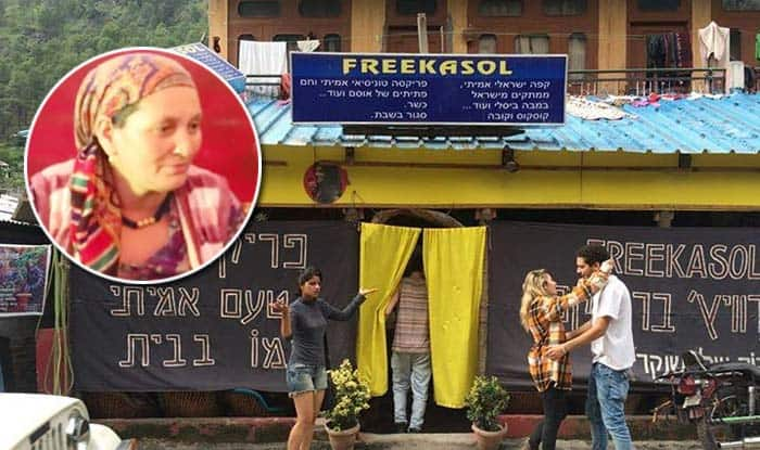 Real story behind 'Indians are not allowed' cafe in Kasol is revealed in this video!