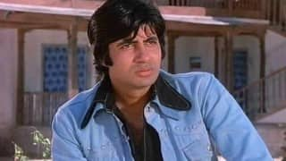 Ramesh Sippy: Imprudent to remake Sholay