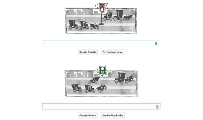Do you know when was the first traffic light installed? Google Doodle answers & celebrates 101 years of first traffic signal