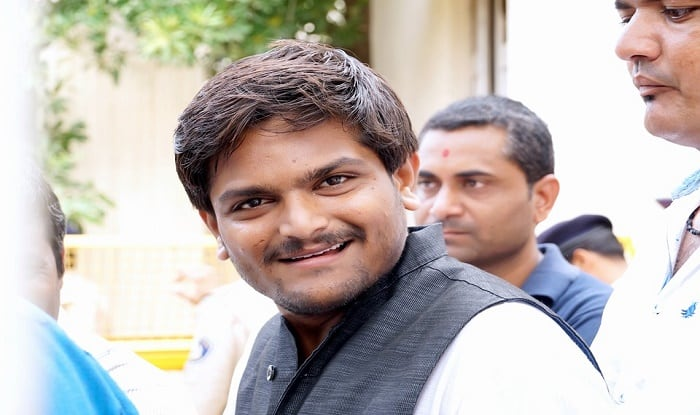 Hardik Patel: Give ex-gratia to victims or farmers won't supply milk and vegetables