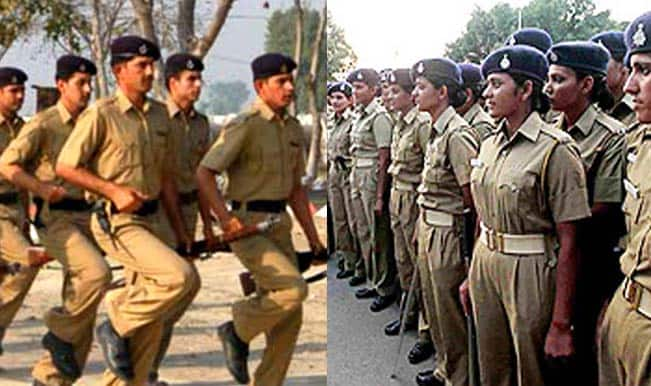 Haryana Police Recruitment For 7,110 Constable, Sub-Inspector Posts Begins, 1,210 Posts Reserved For Female Police Staff Too