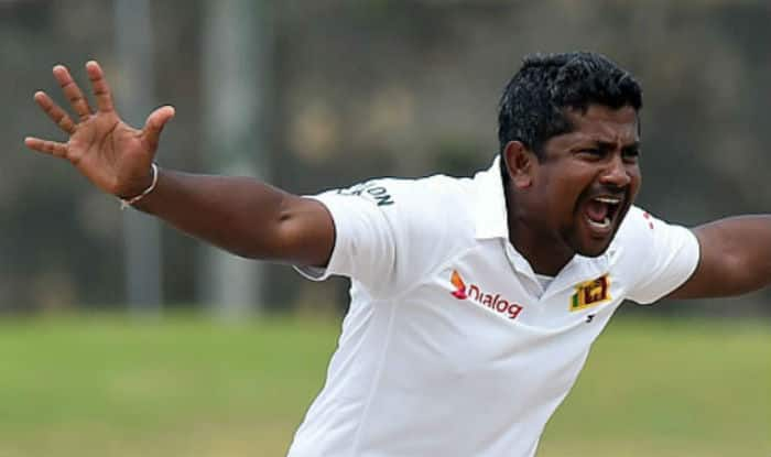 Herath factor will be massive in the series ahead