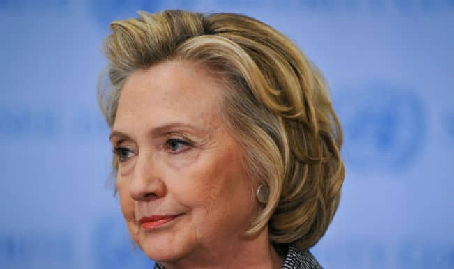 US State Department releases another 1,500 pages of Hillary Clinton emails
