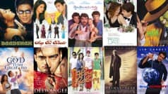 A Tale Of Two Cultures: Bollywood vs. Hollywood Love Stories