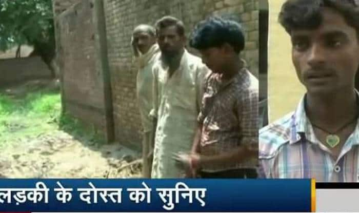 Shocking honour killing: Brothers behead sister and parade severed head in UP village!