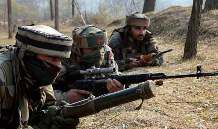 Militant killed in encounter in Kashmir's Uri sector