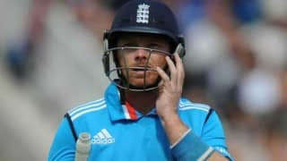 Ian Bell Announces Retirement From Professional Cricket