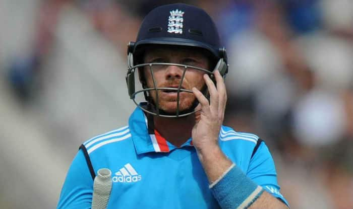 England cricketer Ian Bell retires from ODIs to focus on Test career